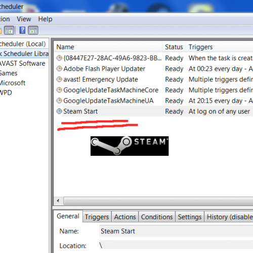 Steam FIX For VERY Slow Load Times on Windows 7