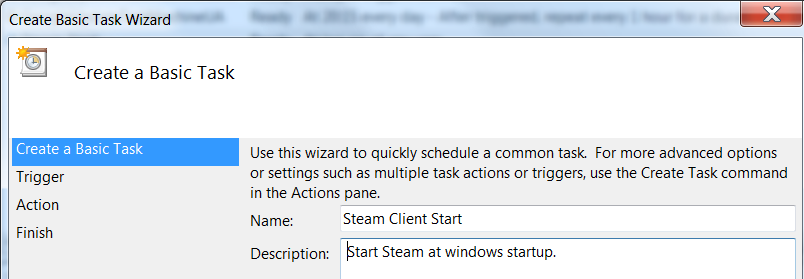Steam FIX For VERY slow Steam loading times on Windows 7Bits This